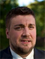 """Uwe Wurlitzer, genannt """"Bulldogge"""" Kreisvorsitzender der AfD in Leipzig, kooptiert im Landesvorstand bekennender Islamhasser (Interview im Deutschlandfunk vom 22.08.2013)"""